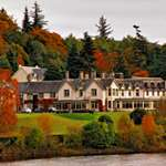 The Green Park Hotel, Perthshire