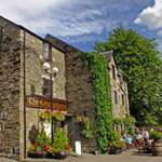 The Old Mill Inn, Perthshire