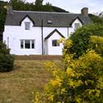 Pitlochry Golf Estate, Perthshire